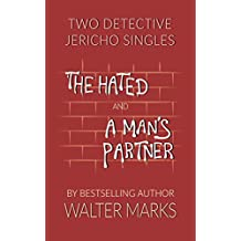 Two Detective Jericho Singles