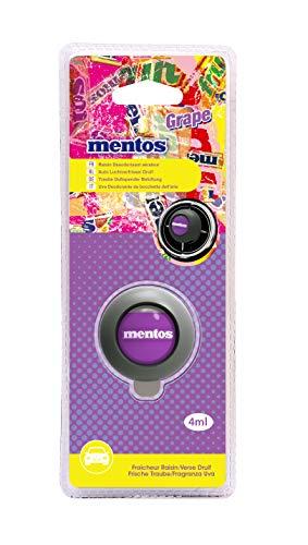 Membrane - Deodorante per Auto, Colore: UVA