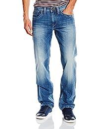 Pepe Jeans Kingston Zip, Jeans Homme