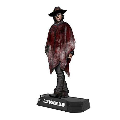 Bluetooth Dead TV Carl Grimes Action Figur ()