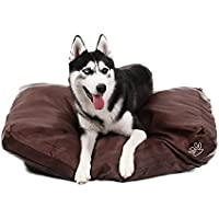 Ohana funda de cama para Animal doméstico reposición de cojín para perro y gato protectora funda