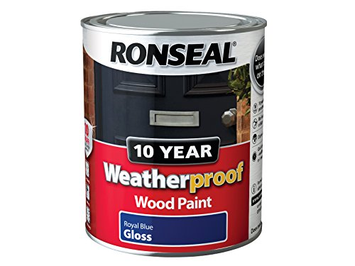 ronseal-wprbg750-750-ml-10-year-weatherproof-exterior-gloss-wood-paint-blue