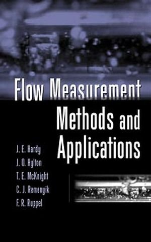 Flow Measurement Methods and Applications (Wiley Series in Telecommunications and) Serie Flow Meter