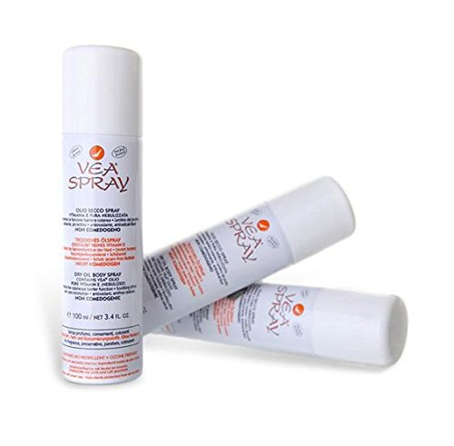 Vea Spray Huile sèche, 100 ml