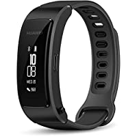 Huawei Talkband B3 Lite Fitness Activity Tracker - GRU-B09, Black