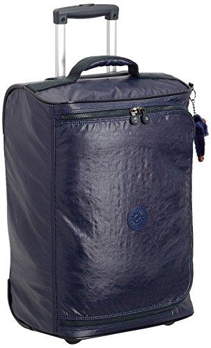 Kipling - TEAGAN XS - 33 Litros - Lacquer Indigo - (Púrpura)