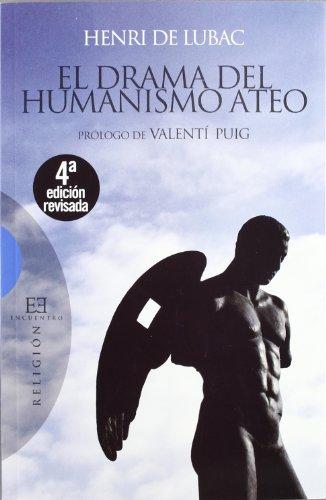El drama del humanismo ateo por Henri de Lubac