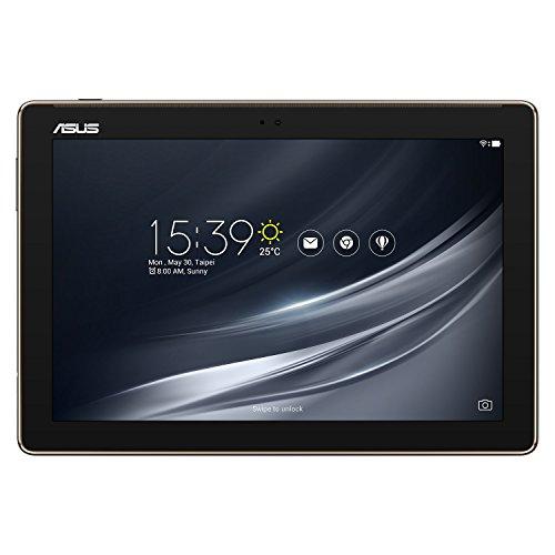 "Asus Zenpad ZD301M-1D002A Tablette tactile 10,1"" (Mediatek MT8735W, 2 Go de RAM, EMMC 16 Go, Android 7.0, SATA, Bleu)"