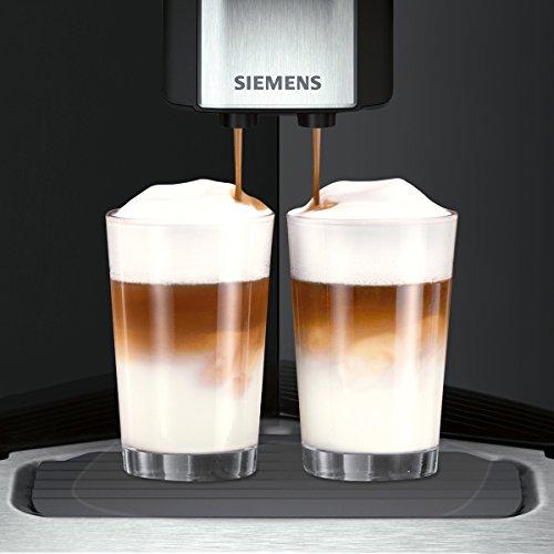 Siemens TI915539DE Kaffee-Vollautomaten (1500 W) schwarz - 6