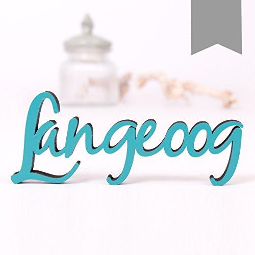 Hochlehner-Auflage Langeoog -