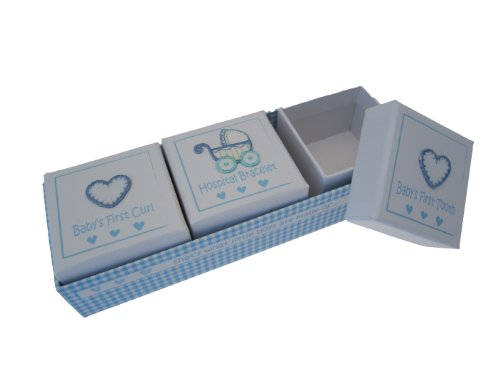 white-cotton-cards-new-pram-baby-boy-3-in-1-1st-curl-and-tooth-keepsake-box