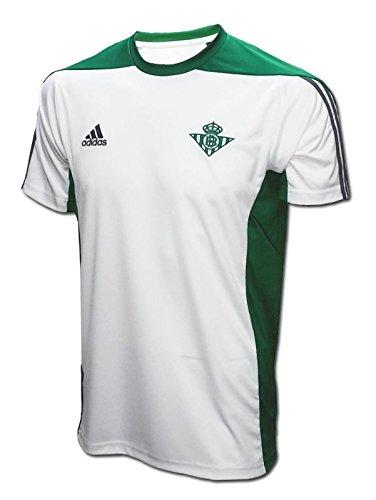 Camiseta Entrenamiento Jugadores 16/17