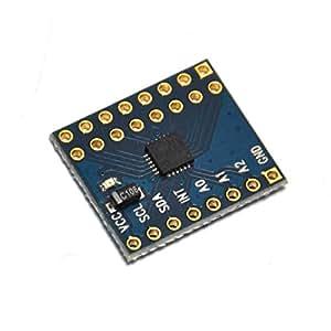 gikfun pcf8575I2C I/O Shield module d'extension pour Arduino ek1246