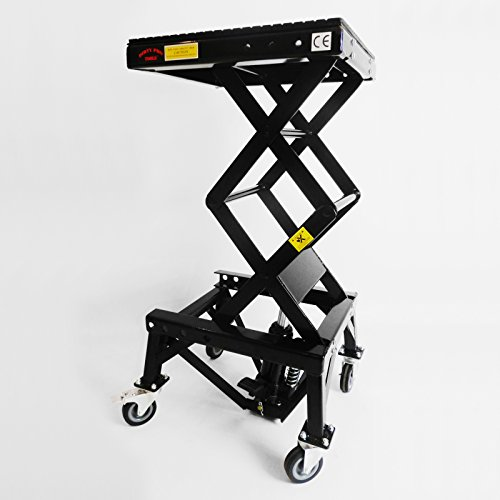 dirty-pro-toolstm-professional-hydraulic-scissor-motorbike-lift-300lb-with-wheels