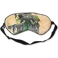 Schlafmaske Premium Qualität Fantasy Frauen Augenmaske – leicht mit verstellbarem Riemen – blockiert das Licht... preisvergleich bei billige-tabletten.eu