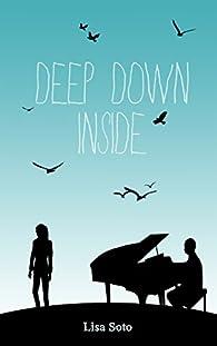 Open minded, tome 2 : Deep down inside par Lisa Soto