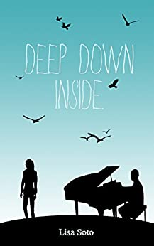 Deep Down Inside: Open Minded Tome 2 (French Edition) by [Soto, Lisa]