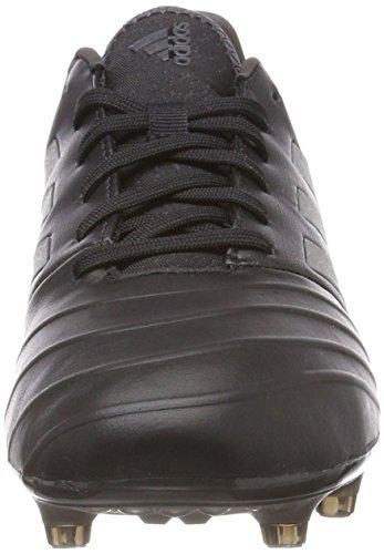 adidas Herren Copa 18.2 FG Fußballschuhe Schwarz (Core Black/utility Black F16/core Black)