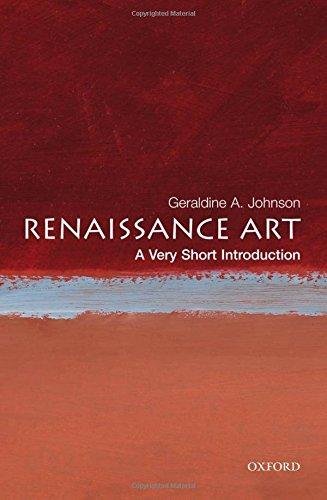 Renaissance Art: A Very Short Introduction (Very Short Introductions)