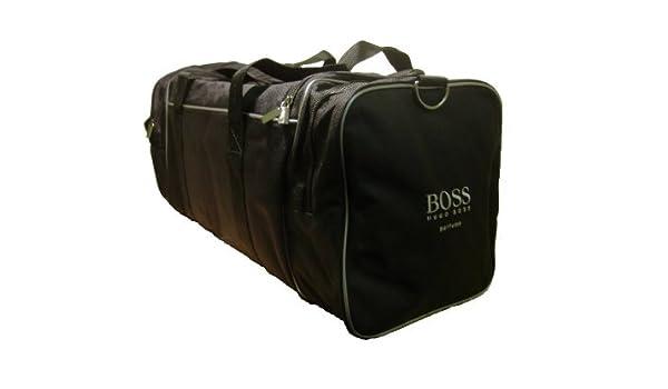 45112ad5db Hugo Boss Black Sports Weekend Travel Gym Duffle Bag