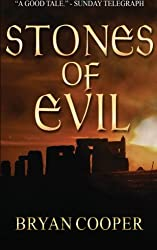 Stones of Evil by Bryan Cooper (2014-10-10)