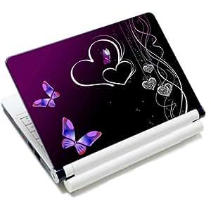 taille universelle pour ordinateur portable tablettes sticker de protection en vinyle pour. Black Bedroom Furniture Sets. Home Design Ideas