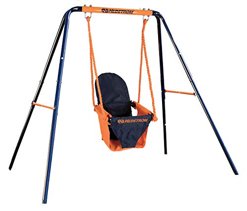 Hedstrom Folding Toddler Swing