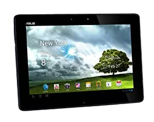 Asus Transformer Pad TF300T 25,7 cm (10,1 Zoll) Convertible Tablet-PC (NVIDIA Tegra 3, 1,2GHz, 1GB RAM, 32GB eMMC, NVIDIA 12 GeForce, Touchscreen, Android 4.0) blau