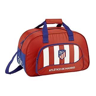 41SovHaeytL. SS324  - Atlético de Madrid Bolsa de Deporte, Bolso de Viaje.