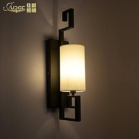 CACH Nuova Parete Cinese Stile Lampada Lampade Di Rame