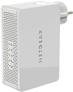 Netgear N600 WN3500RP 300MBit DualBand WLAN-N Repeater