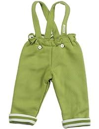Organics For Kids Baby Latzhose