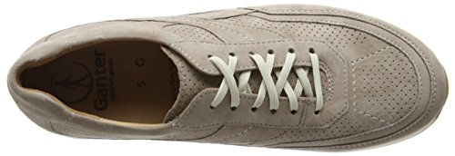 Ganter Damen Gianna-g Sneakers Beige (smoke 6900)