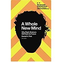 AWhole New Mind by Pink, Daniel H. ( Author ) ON Apr-30-2008, Paperback