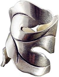 Nico In Silver Ring Vintage Ring Women Rings Adjustable 925Silver Ladies Jewelry 190
