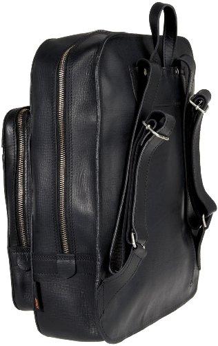 Jost  Bern, sac à dos mixte adulte Noir - Noir