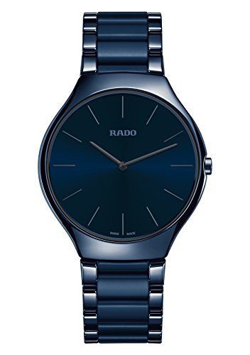 RADO - Orologio da Uomo True Thinline Colors - Quartz - R27261202