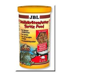 JBL Schildkrötenfutter - 100 ml