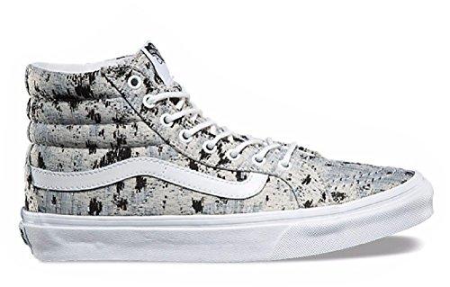 Vans ,  Sneaker donna Grigio