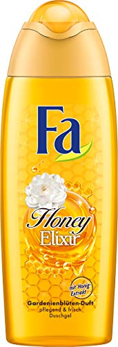 Fa Honey Elixir Duschgel, 6er Pack (6 x 250 ml)