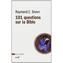 100 questions sur la Bible
