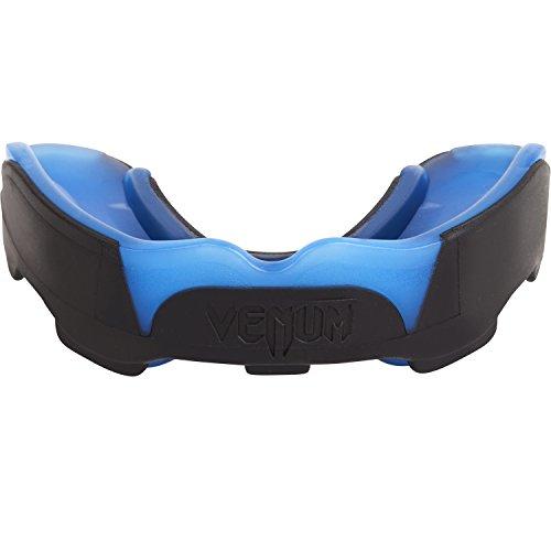 Venum Mundschutz Predator, Blue / Black, One size, EU-0620
