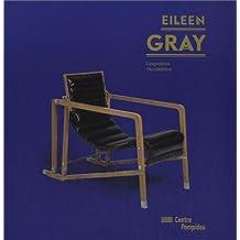 Eileen Gray - Album De L'exposition