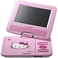 Ingo Hello Kitty Lettore DVD