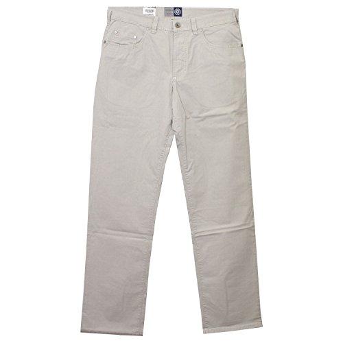 Gardeur, Sommer Herren Jeans Hose, Nigel 1, elfenbein [16491] Kitt