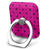 Nicegift Evil But Cute Voodoo Finger Ring Holder, Universal Cell Phone Ring Grip Stand Support for iPhone Android Phone