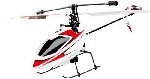 Simulus RC Helikopter: Funk-Ferngesteuerter 4-Kanal-Hubschrauber GH-640 2,4GHz (RC Heli)