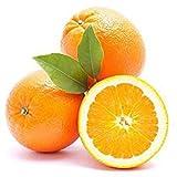Caja de 15 kilos de Naranjas de Mesa naturales. Directas del árbol a tu mesa