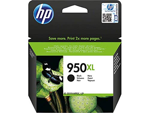 HP CN045AE 950XL Cartucho Tinta Original