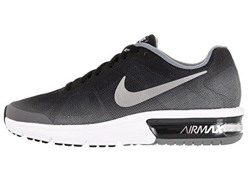 Homme Sequent Noir Gs Pied Nike Pour De Course Air À Chaussures Max q1AwBvx